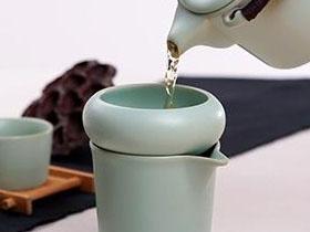 紫阳:企业工会促进贫困茶农增效增收