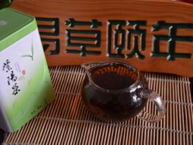 富硒茶是红茶还是绿茶