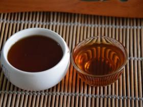 紫阳富硒红茶用什么材质茶具冲泡好?