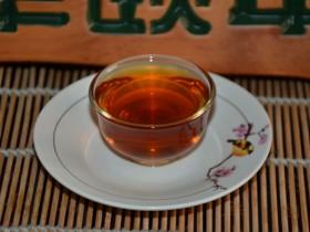 紫阳富硒红茶为什么不甜还挺苦的