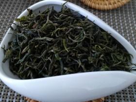 紫阳富硒茶品牌资源力跻身全国前十