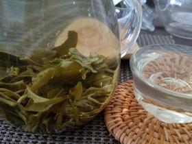用什么水冲泡紫阳富硒茶比较好