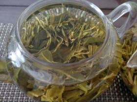绿茶冲泡要点:重点在于保持茶叶鲜嫩