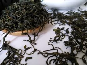 陕西紫阳的蒿坪富硒毛尖茶怎么样?