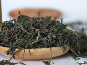 紫阳富硒茶之蒿坪绿茶介绍