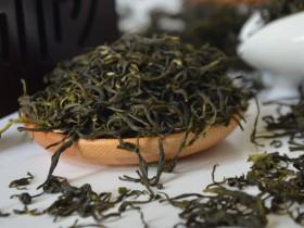 淘宝网卖的紫阳富硒茶一级特级有什么差别