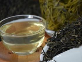 紫阳毛尖开园茶饮用及存储建议
