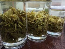 紫阳富硒茶是豆香型绿茶吗