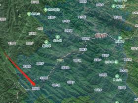 陕西省安康市紫阳县富硒茶叶产区介绍:麻柳镇