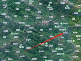 陕西省安康市紫阳县富硒茶叶产区介绍:洞河镇