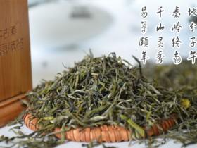 茶品介绍:紫阳翠峰开园茶价格及介绍 蒿坪翠峰
