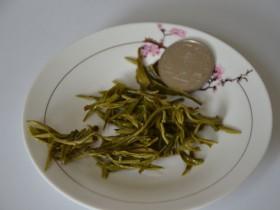 紫阳茶茶叶底泡脚好吗