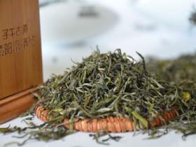 紫阳毛尖是紫阳富硒茶中最好的茶吗