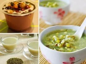 茶膳:茶豆双绿饮
