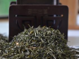 关于紫阳富硒茶申请农产品地理标志登记的受理公示