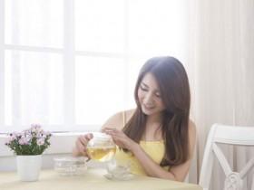 茶也是中药 坚持长期饮用有七大好处