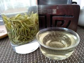 茶叶含有多种成分 防癌抗癌效果好