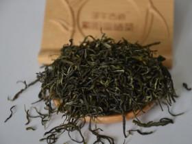 茶品介绍:紫阳毛尖明前茶特级介绍及价格