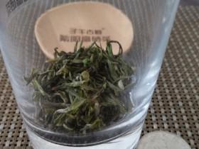 绿茶是天然美容护肤品 八大功效介绍