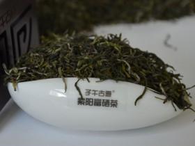 紫阳富硒茶是有机茶吗?