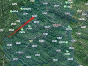 陕西省安康市紫阳县富硒茶叶产区介绍:东木镇