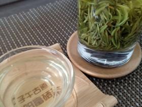 有此一说:冷泡茶保健成分更高