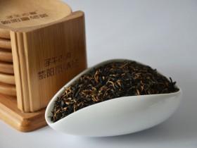 茶品介绍:臻品紫阳富硒红茶