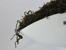 蒿坪毛尖每年什么时间采摘?是否真有明前茶?
