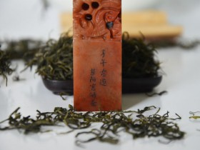蒿坪毛尖属于什么茶