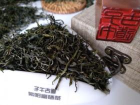 陕西安康有什么茶叶?