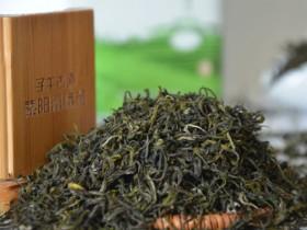 蒿坪毛尖富硒绿茶价格为什么高?