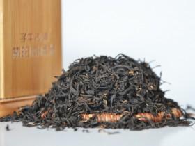 茶品介绍:精品紫阳富硒红茶