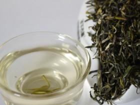 紫阳毛尖绿茶通便吗?