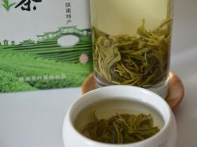 紫阳毛尖是热茶还是凉茶