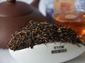 金骏眉是富硒红茶吗?
