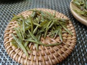 茶叶叶底是什么?
