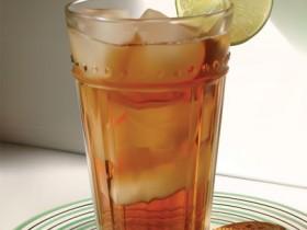 柠檬紫阳红茶饮