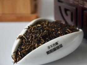 紫阳富硒红茶重要成分解析:γ-氨基丁酸(GABA)