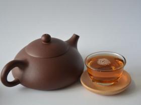 生姜紫阳红茶饮