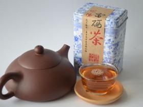 甘蔗紫阳富硒红茶饮