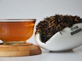 紫阳富硒红茶属于发酵茶