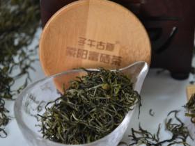 喜讯:紫阳富硒茶国际商标注册成功