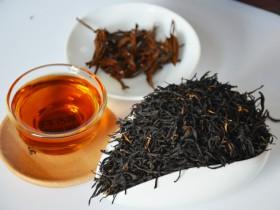 陕西紫阳蒿坪镇产富硒红茶吗?