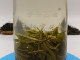 含硒的茶叶有哪些