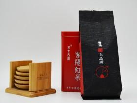 紫阳富硒茶是红茶还是绿茶