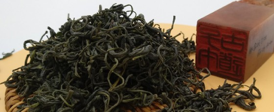 嵩坪富硒茶是哪里产的?
