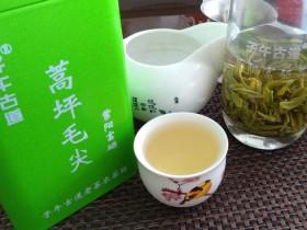 含硒第一名的茶