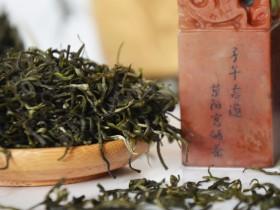富硒茶叶的硒含量标准