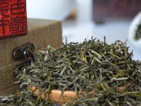 一级紫阳毛尖是富硒茶吗