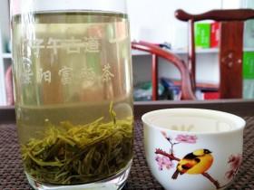 蒿坪毛尖、紫阳毛尖和紫阳富硒茶是什么关系?